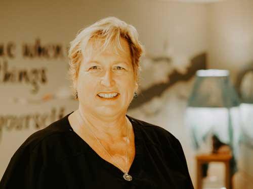 Carolyn Brooker Reflexologist LMT Massage Largo Florida